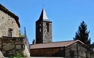 parroquia de sant andreu aristot
