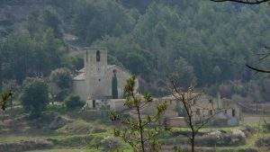 parroquia de sant andreu castellcir