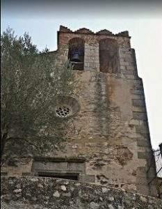 Parroquia de Sant Andreu d'Alfar (Dosrius)