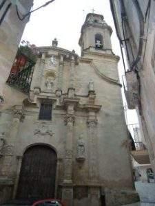 parroquia de sant andreu la fatarella 1