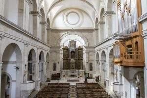 Parroquia de Sant Andreu (La Selva del Camp)