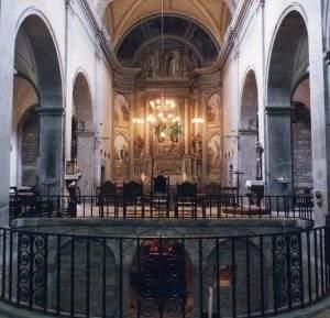 parroquia de sant andreu orista