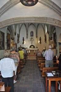 parroquia de sant andreu orrius