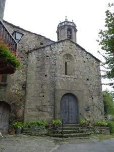 parroquia de sant andreu pruit