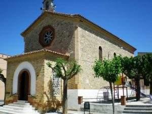 parroquia de sant andreu puigdalber