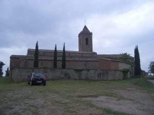 parroquia de sant andreu sagas