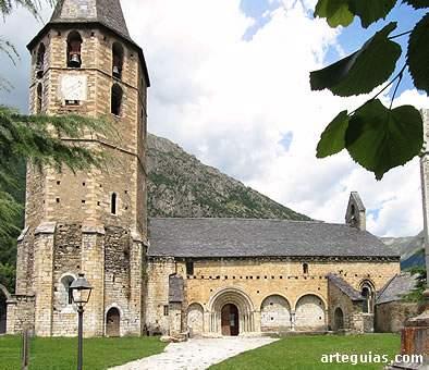 parroquia de sant andreu salardu