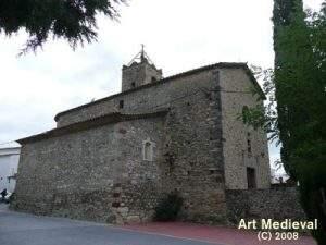parroquia de sant andreu samalus