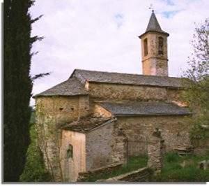 parroquia de sant andreu valencia daneu