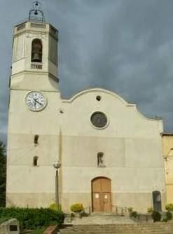 parroquia de sant andreu vallgorguina