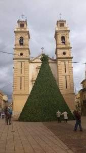 Parroquia de Sant Antoni Abat (Canals)