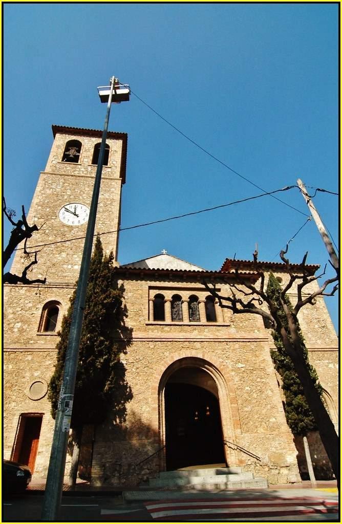 parroquia de sant antoni abat corbera de llobregat 1