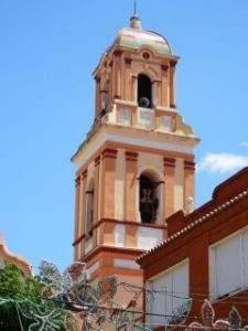 parroquia de sant antoni abat favara