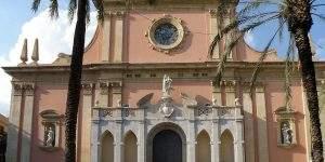 Parroquia de Sant Antoni Abat (Vilanova i La Geltrú)