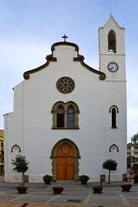 parroquia de sant antoni de calonge sant antoni de calonge