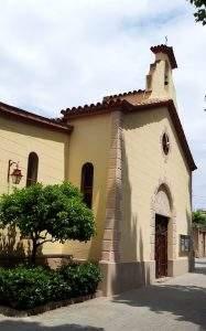 parroquia de sant antoni de padua els hostalets de tost 1