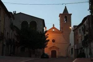 parroquia de sant antoni els arcs 1