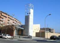 Parroquia de Sant Antoni Maria Claret (Balàfia) (Lleida)
