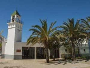 Parroquia de Sant Antoni Maria Claret (Ciutadella de Menorca)