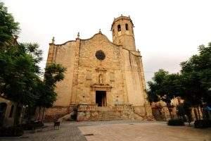 Parroquia de Sant Baldiri (Sant Boi de Llobregat)