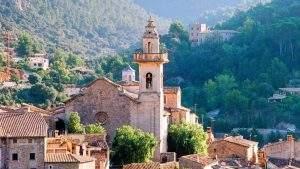 Parroquia de Sant Bartomeu (Capdepera)