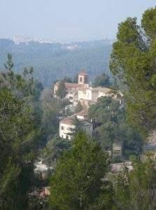 Parroquia de Sant Bartomeu de la Quadra (Sant Bartomeu de la Quadra)