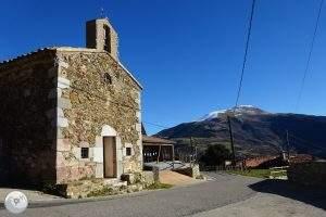 parroquia de sant bartomeu el baell campelles 1