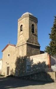 parroquia de sant bartomeu el mallol