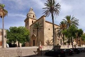 parroquia de sant bartomeu montuiri