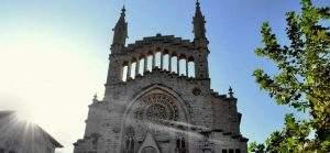 parroquia de sant bartomeu ses salines