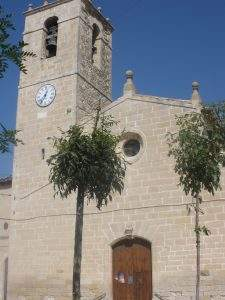 parroquia de sant bartomeu sidamon