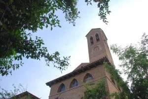 Parroquia de Sant Benet (L'Hospitalet de Llobregat)