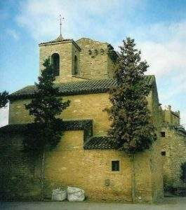 parroquia de sant blai la floresta 1