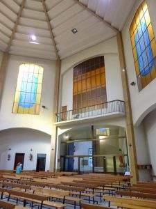 Parroquia de Sant Blai (Tortosa)