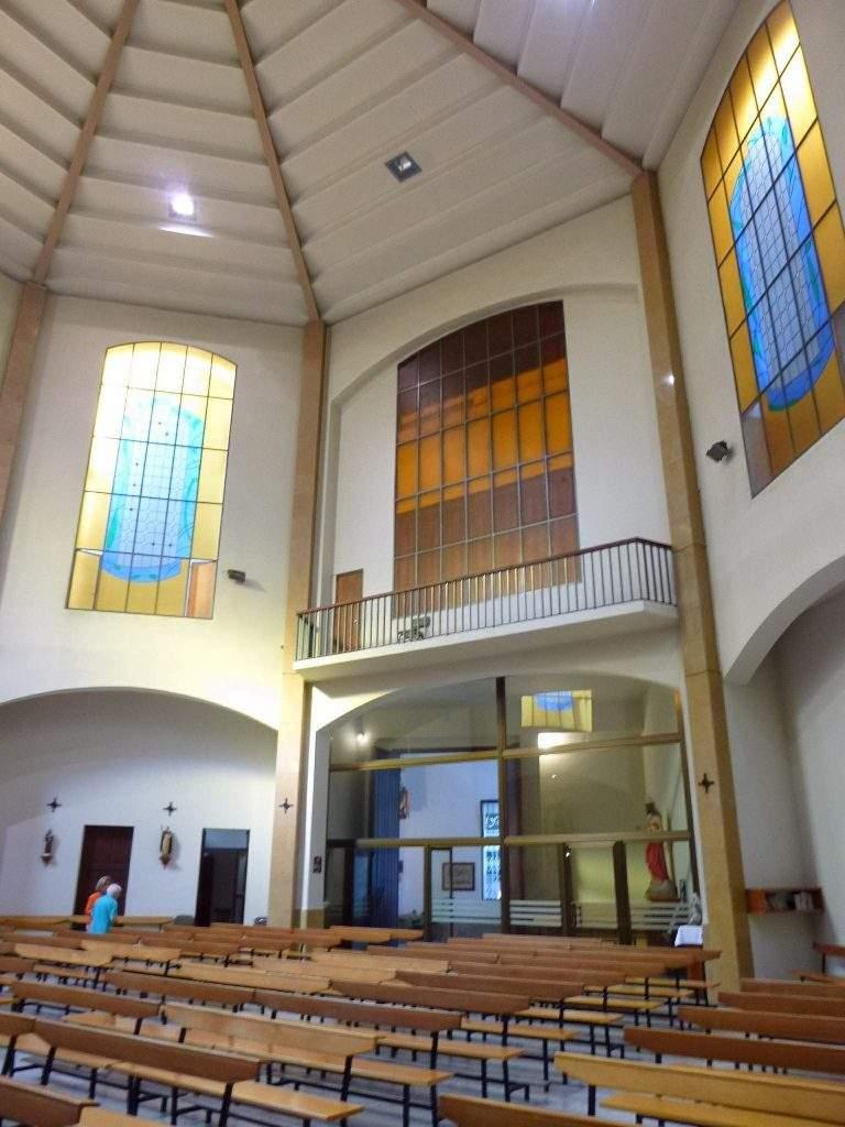 parroquia de sant blai tortosa