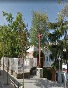 parroquia de sant cebria barcelona