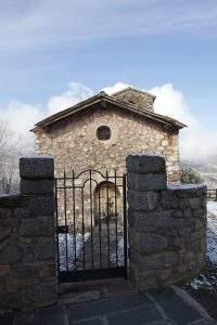 parroquia de sant climent cava