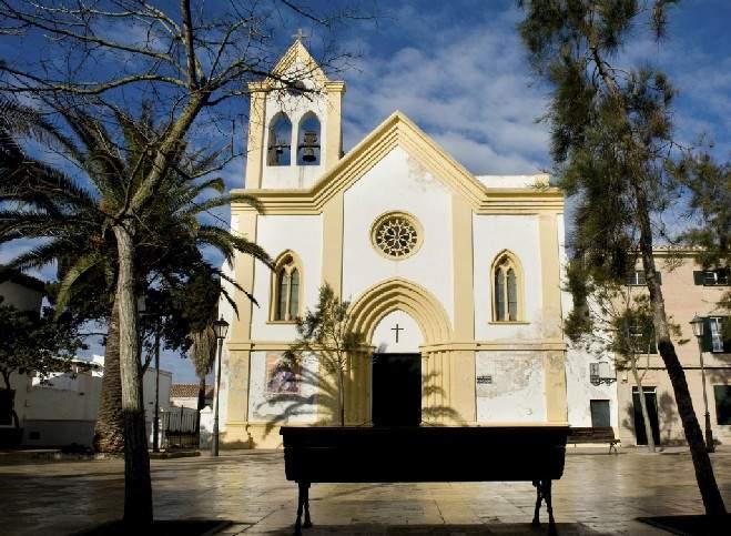 parroquia de sant climent sant climent