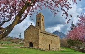 parroquia de sant climent vilves