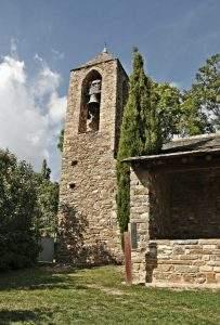 Parroquia de Sant Cristòfol (Ventolà) (Ribes de Freser)