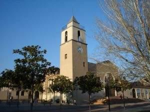 Parroquia de Sant Cristòfor (Terrassa)