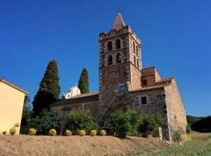 parroquia de sant dalmau sant dalmai