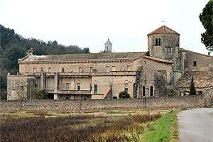 parroquia de sant daniel de calonge sant daniel de calonge