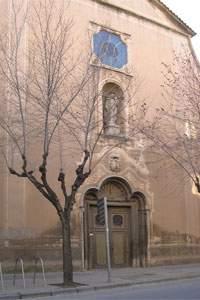 parroquia de sant domenec vic
