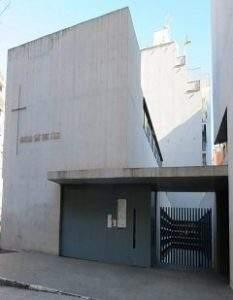 Parroquia de Sant Enric d'Ossó (L'Hospitalet de Llobregat)