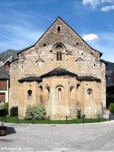 parroquia de sant esteue betren
