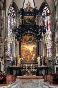 Parroquia de Sant Esteve (Alàs)