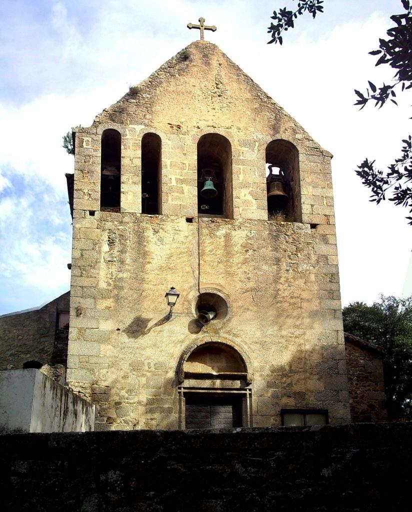 parroquia de sant esteve canyamars