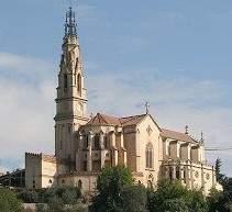 parroquia de sant esteve castellar del valles