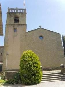 parroquia de sant esteve de granollers de la plana gurb 1